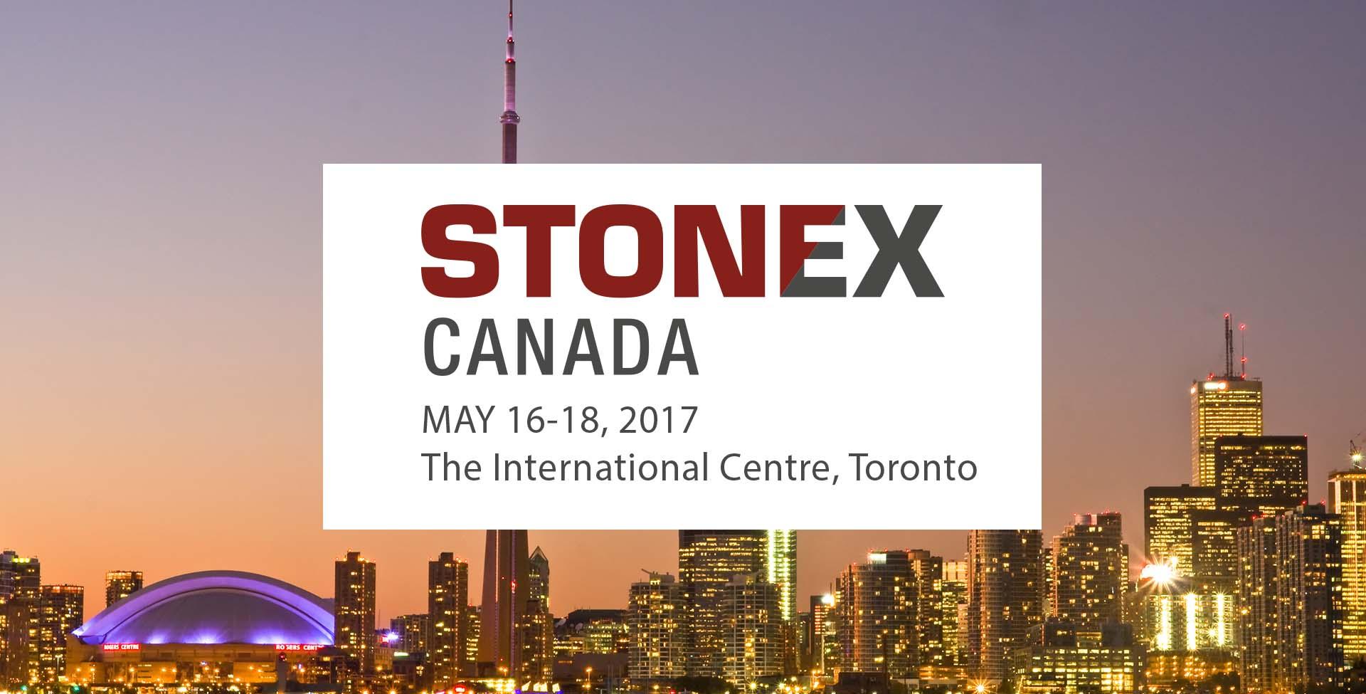Stonex 2017