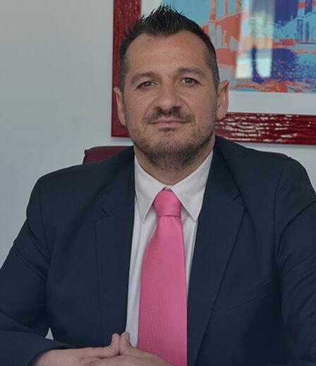 Matteo Goich
