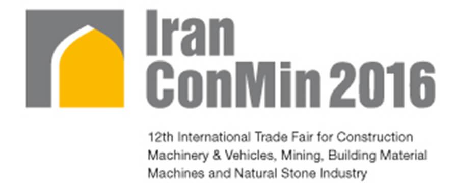 Iran Con Min 2016