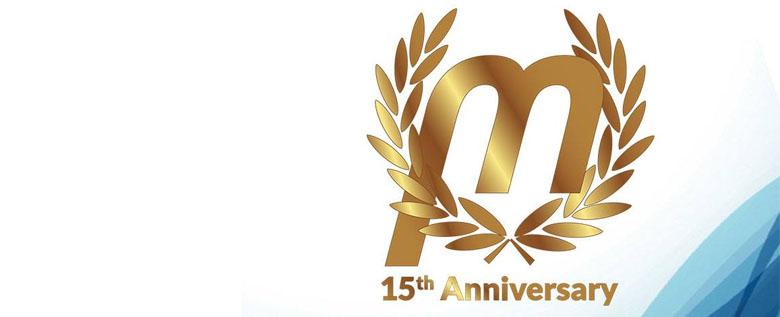 MATEC celebra il suo 15° Anniversario