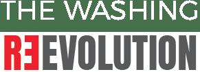 Logo The Washing Revolution
