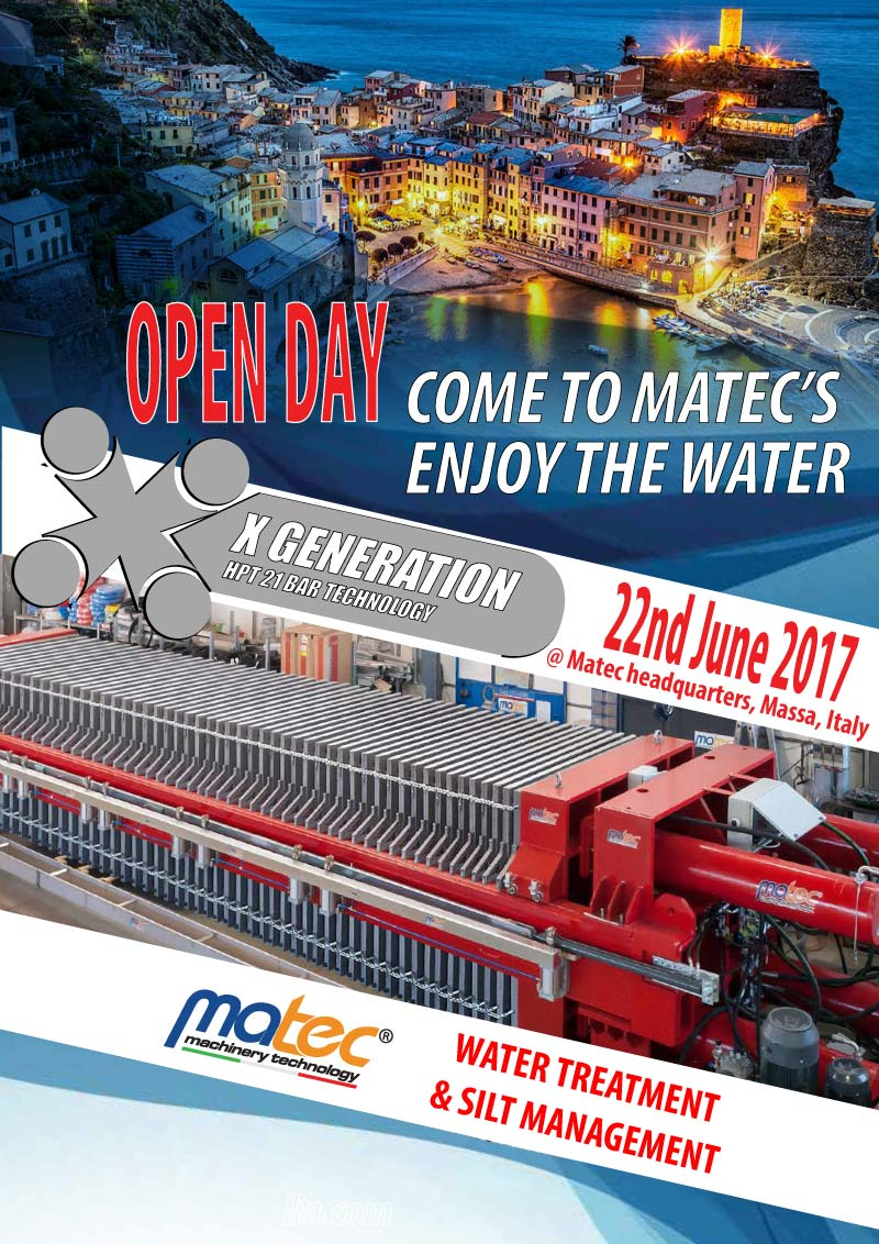 X Generation Open Day