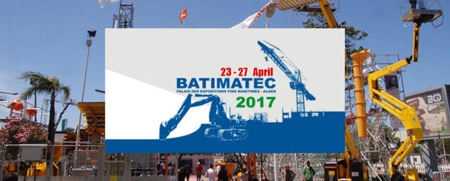 BATIMATEC 2017