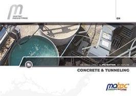 concrete cwr EN