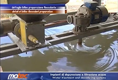 FRA - Water treatment and dewatering systems