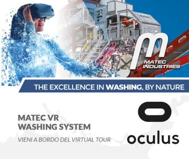 Matec Washing System - Tour Virtuale