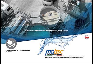 Matec Washout Solutions
