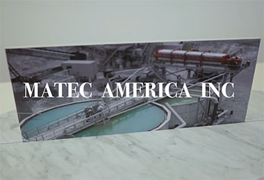 Matec America inc high point open day