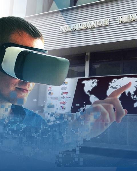 banne VR