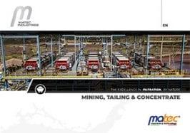 mining EN