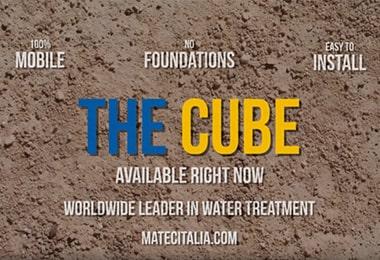 Matec The Cube